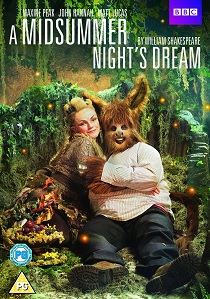 A Midsummer Night's Dream (2016) artwork