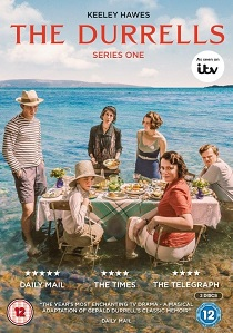The Durrells (2016) artwork