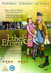 Ethel & Ernest artwork