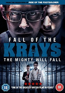 The Fall Of The Krays (2016) artwork