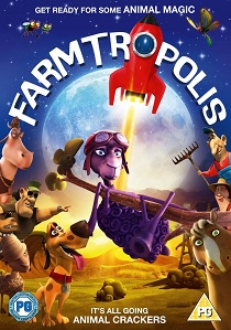 Farmtropolis (2013) artwork