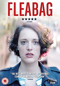 Fleabag: Series 1 (2016) artwork