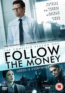 Follow the Money: Series 1 (2016) artwork