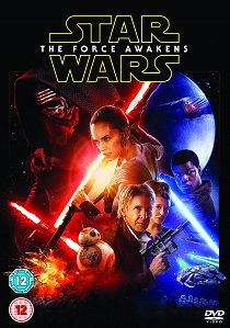 Star Wars: The Force Awakens (2015) artwork