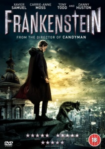 Frankenstein (2015) artwork