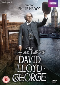 The Life and Times of David Lloyd George (2016) artwork