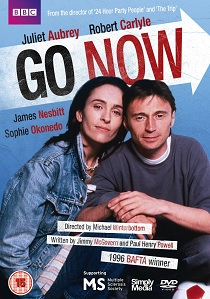Go Now (1995) artwork