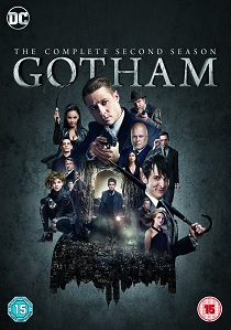 Gotham: Season 2 (2016) artwork