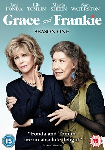 Grace And Frankie: Season 1 (2015) artwork