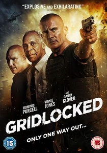 Gridlocked (2015) artwork