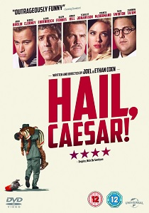 Hail, Caesar! (2015) artwork