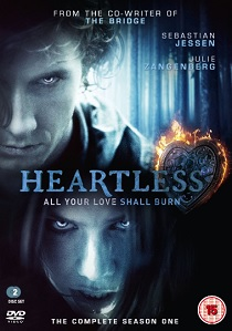 Heartless (2015) artwork