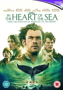 In the Heart of the Sea (2015) artwork