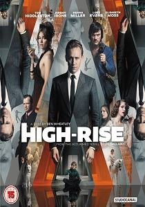 High Rise (2016) artwork