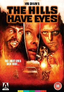 The Hills Have Eyes (1977) artwork