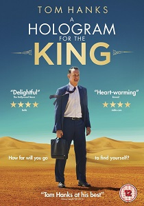 A Hologram For The King (2016) artwork
