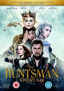 The Huntsman: Winter's War (2016) artwork