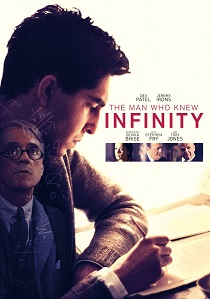 The Man Who Knew Infinity (2015) artwork