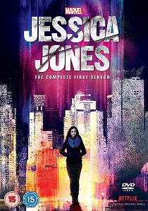 Marvel's Jessica Jones: Season 1 (2016) artwork