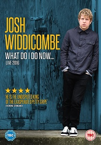 Josh Widdicombe: What Do I Do Now... Live
