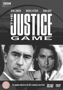 The Justice Game: Series 1 and 2 (1989) artwork