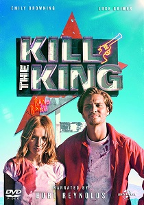 Kill the King (2016) artwork