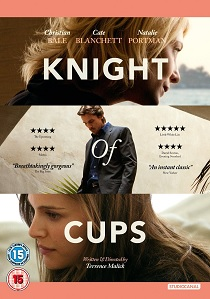 Knight of Cups (2016) artwork