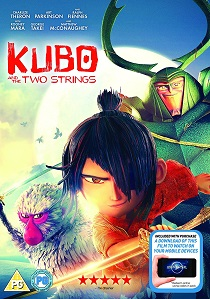 Kubo And The Two Strings artwork