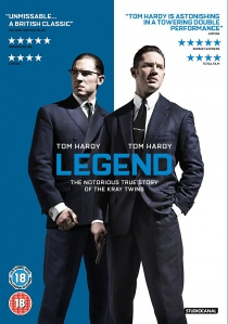 Legend (2015) artwork
