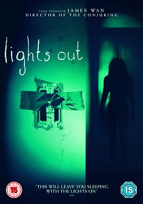 Lights Out (2016) artwork