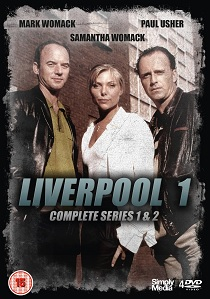 Liverpool 1: The Complete Series (1998) artwork