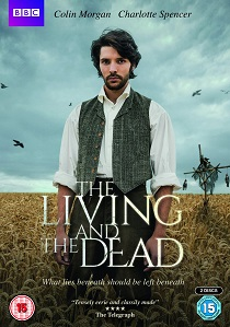 The Living and the Dead (2016) artwork