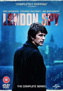 London Spy: The Complete Series (2015) artwork