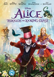 Alice: Through the Looking Glass (2016) artwork