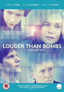 Louder Than Bombs (2016) artwork