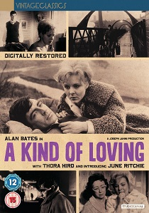 A Kind Of Loving (1962) artwork