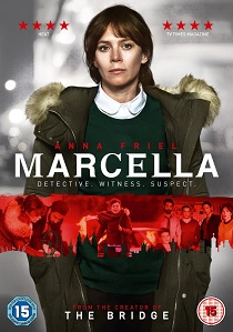 Marcella (2016) artwork