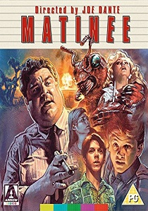 Matinee (1993) artwork