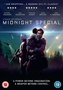 Midnight Special (2016) artwork