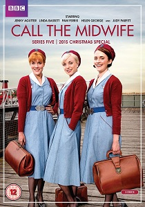 Call the Midwife: Series 5 (2016) artwork