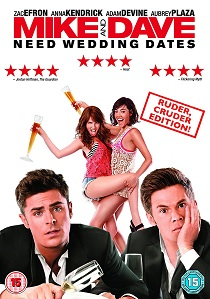 Mike and Dave Need Wedding Dates artwork