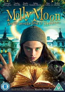 Molly Moon And The ... artwork
