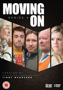 Moving On: Series Four (2013) artwork