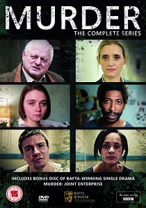 Murder: The Complete Series (2016) artwork