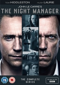 The Night Manager (2016) artwork