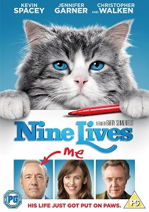 Nine Lives (2016) artwork