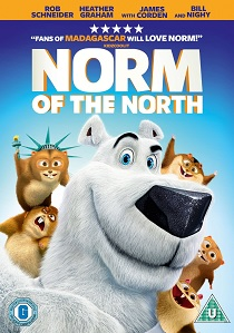 Norm Of The North (2016) artwork