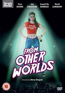 From Other Worlds (2016) artwork