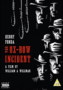 The Ox-Bow Incident (1943) artwork