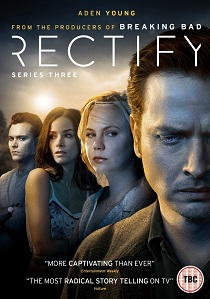 Rectify: Series 3 (2015) artwork